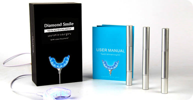 DiamondSmile