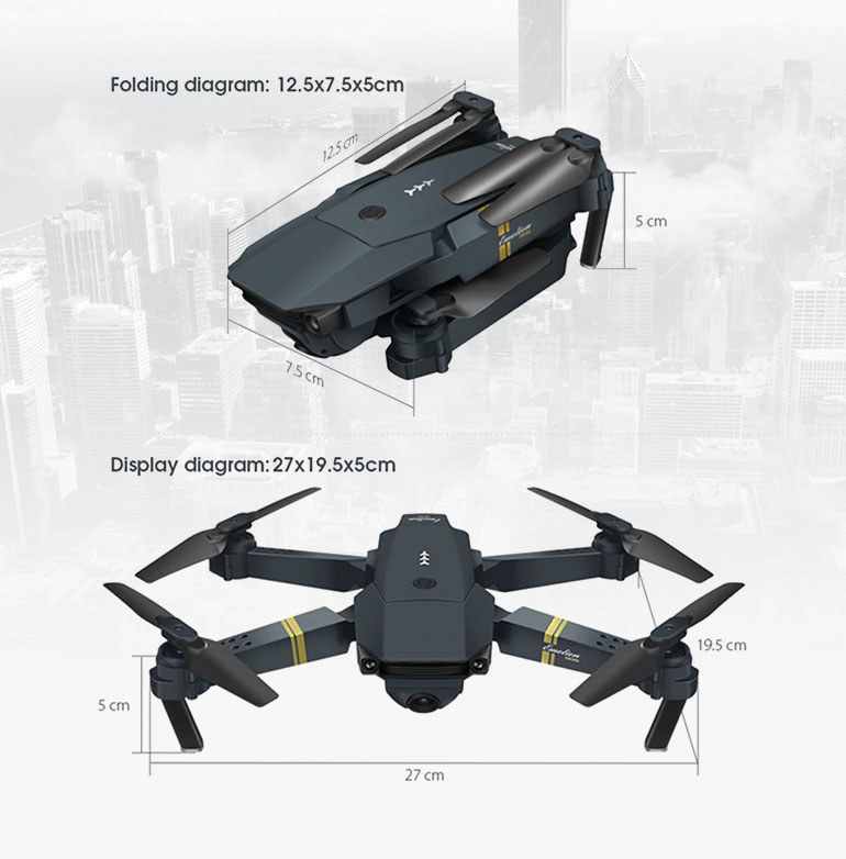 Drone xpro