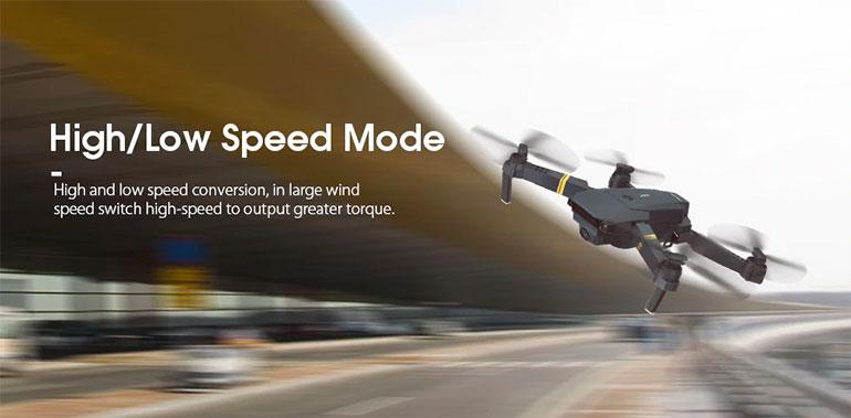 dronex pro speed