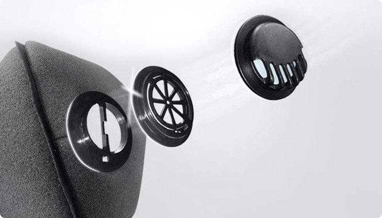 OxyBreath Pro Mask