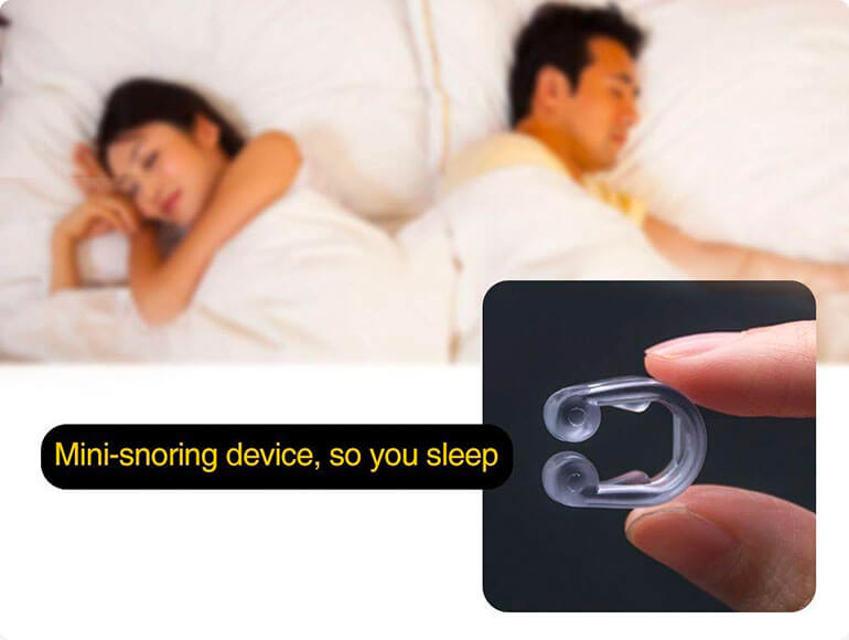 silent snore - USA Gadget Review