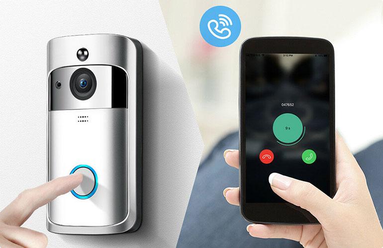 video doorbell review