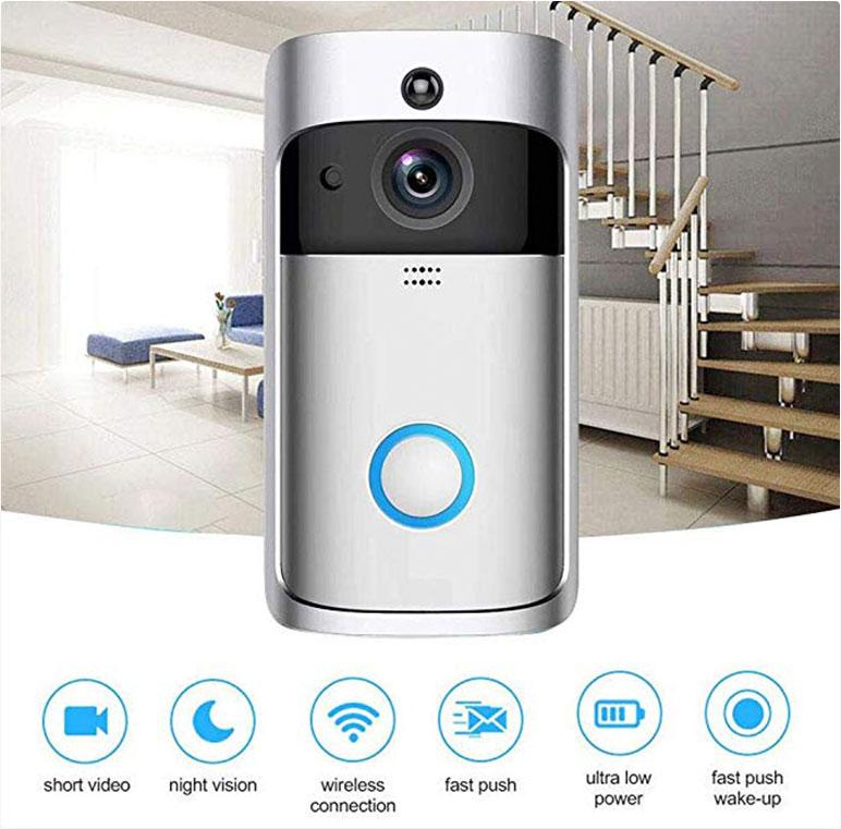 video doorbell reviews