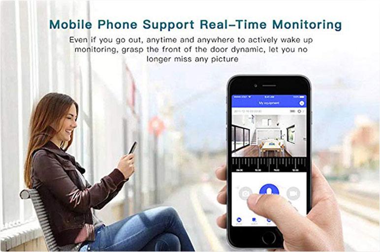 video doorbell price